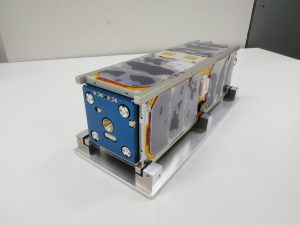 水を推進剤とした超小型衛星用エンジン及び実証衛星の開発に成功 ~ 世界初「国際宇宙ステーションからの水推進エンジンを搭載した 超小型衛星の宇宙への放出」の実現へ ~