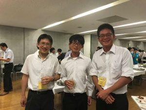静電気学会全国大会@熊本