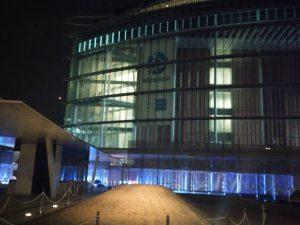 市民公開講座@日本科学未来館