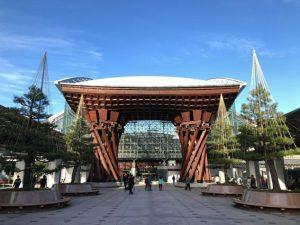 APSPT-11@金沢に行ってきました